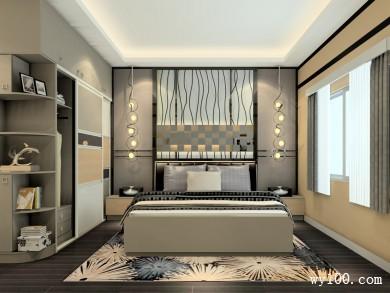 欧式卧室装修效果图精品装修网里特多 中国摄影师:潘长宏(图库选择)